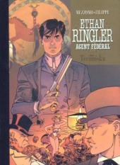 Ethan Ringler, Agent fédéral -1TL- Tecumska