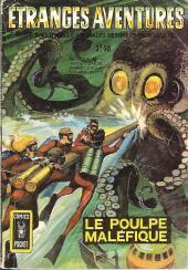 Étranges aventures (1re série - Arédit) -21- Le poulpe maléfique