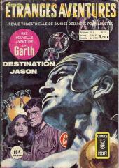 Étranges aventures (1re série - Arédit) -33- Destination Jason