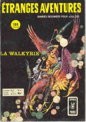 Étranges aventures (1re série - Arédit) -41- La Walkyrie