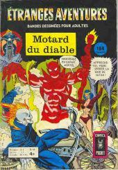 Étranges aventures (1re série - Arédit) -44- Motard du Diable