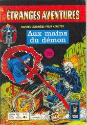Étranges aventures (1re série - Arédit) -45- Aux mains du démon