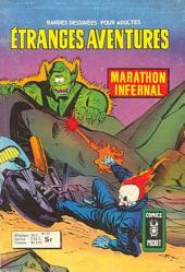Étranges aventures (1re série - Arédit) -57- Marathon infernal