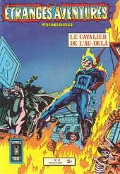 Étranges aventures (1re série - Arédit) -68- Le cavalier de l'au-delà