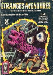 Étranges aventures (1re série - Arédit) -6- La revanche du Bouffon
