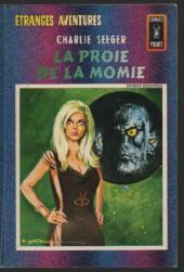 Étranges aventures (1re série - Arédit) -74- La proie de la momie