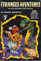 Étranges aventures (1re série - Arédit) -7- Le dard mortel