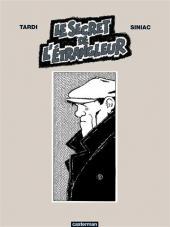 L'Étrangleur -INT- Le secret de l'étrangleur (Version luxe avec DVD)