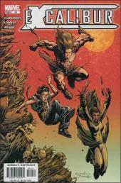 Excalibur (2004) -10- Saturday night fever part 3 : casting fate