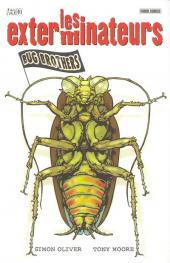Les exterminateurs -1- Bug brothers