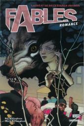 Fables -3- Romance