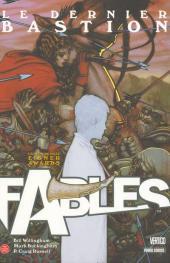 Fables -4- Le dernier bastion