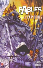 Fables -7- Les royaumes
