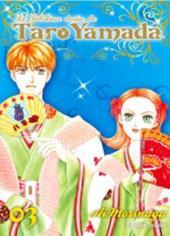 Le fabuleux destin de Taro Yamada -3- Tome 3