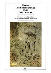 Les faiseurs de nuées -2- Contes et légendes de la Nièvre et du Morvan
