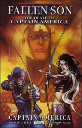 Fallen Son: The death of Captain America (2007) -3- Bargaining