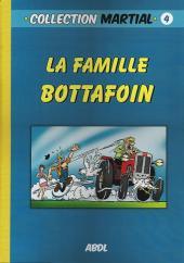 La famille Bottafoin - Tome TL