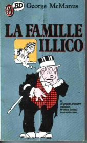 La famille Illico -HS2- La Famille Illico