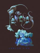 Fantagas -HS2- Siboney Sketches
