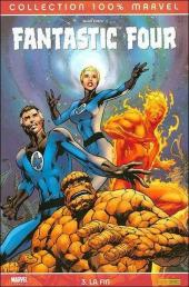 Fantastic Four (100% Marvel - 1999) -3- La Fin