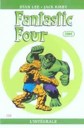 Fantastic Four (L'intégrale) -3- Fantastic Four : L'intégrale 1964