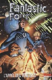 Fantastic Four (Marvel Deluxe) -1- L'appel des ténèbres