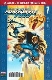 Ultimate Fantastic Four -7- Zone-N (1)