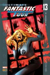Ultimate Fantastic Four -13- Le passage (2)