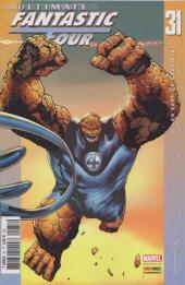 Ultimate Fantastic Four -31- Les sept de Salem (2)