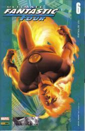 Ultimate Fantastic Four -6VC- Fatalis (3)
