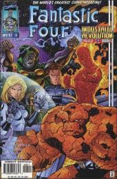 Fantastic Four (1996) -6- Retribution