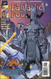 Fantastic Four (1996) -9- Legacy