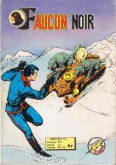 Faucon Noir (Arédit - Publication Flash) -6- La tête céleste