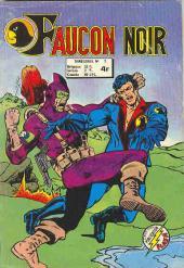 Faucon Noir (Arédit - Publication Flash) -7- La roue de guerre