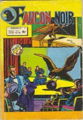 Faucon Noir (Arédit - Publication Flash) -9- Blackie, étoile de cinéma