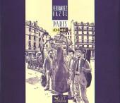(AUT) Ferrandez -1- Paris jour et nuit