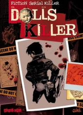 Couverture de Dolls Killer -1- Dolls killer