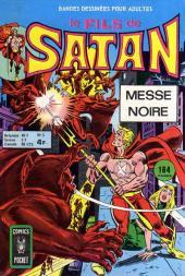 Le fils de Satan -3- Messe noire