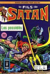 Le fils de Satan -4- Les possédés