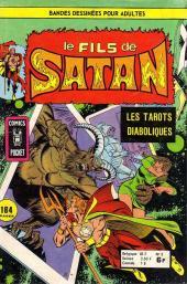 Le fils de Satan -5- Les tarots diaboliques