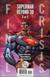 Final Crisis: Superman Beyond (2008) -2- Superman beyond part 2