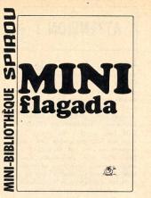 Le flagada -12MR1535- Mini Flagada