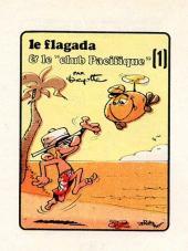 Le flagada -29MR1740- e Flagada & le