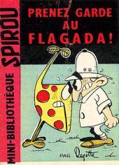 Le flagada -1MR1196- Prenez garde au Flagada !
