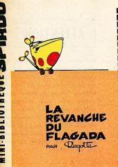 Le flagada -2MR1261- La Revanche du Flagada