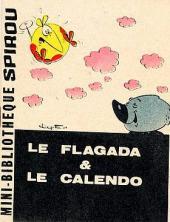 Le flagada -4MR1367- Le Flagada & le Calendo