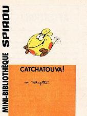 Le flagada -7MR1453- Catchatouva !