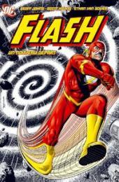 Flash (Big Books) -1- Un nouveau départ