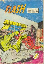 Flash (Arédit - Pop Magazine/Cosmos/Flash) -31- Flash 31