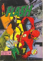 Flash (Arédit - Pop Magazine/Cosmos/Flash) -32- Flash 32